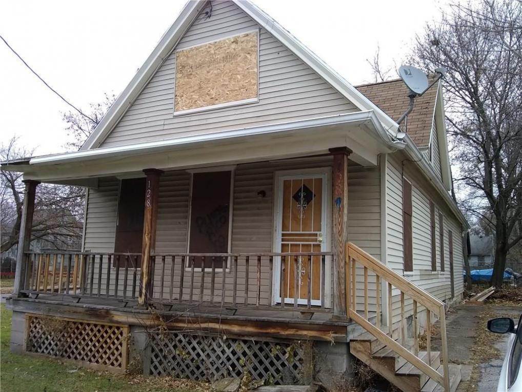 128 Thomas Street, Rochester, NY 14621