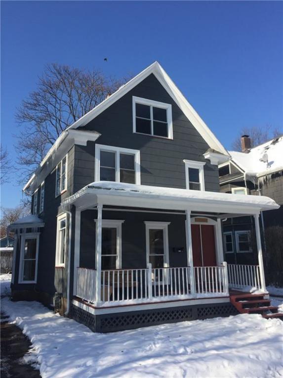 59 Rowley Street, Rochester, NY 14607