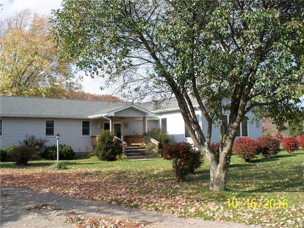1389 State Route 36, Troupsburg, NY 14885