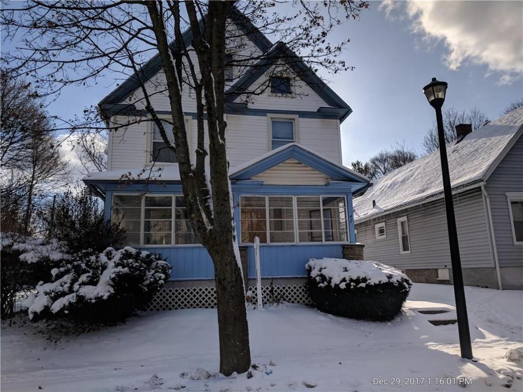 47 Melville Street, Rochester, NY 14609