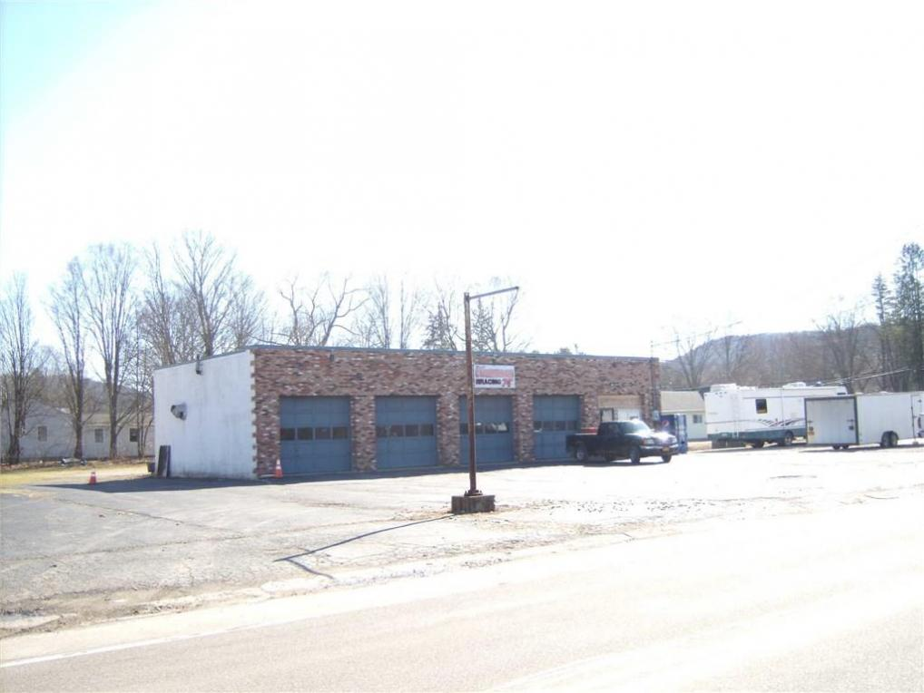 2006 State Route 19 S - Stannards Rd, Wellsville, NY 14895