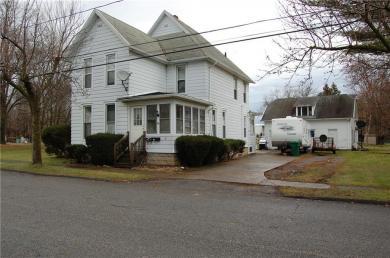 48 Buell Street, Batavia City, NY 14020