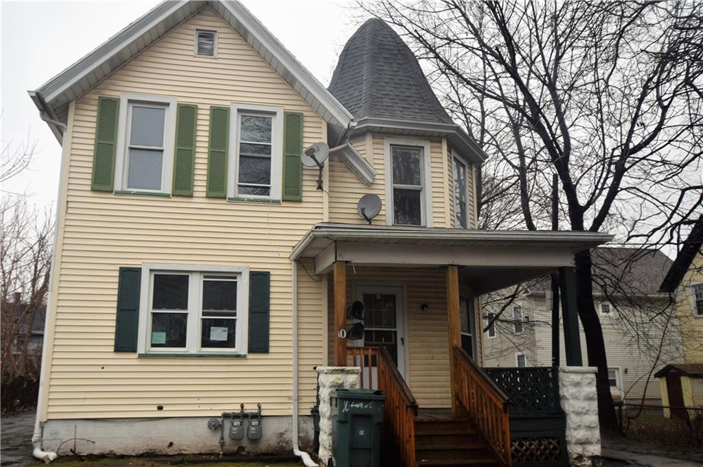 10 Locust Street, Rochester, NY 14613