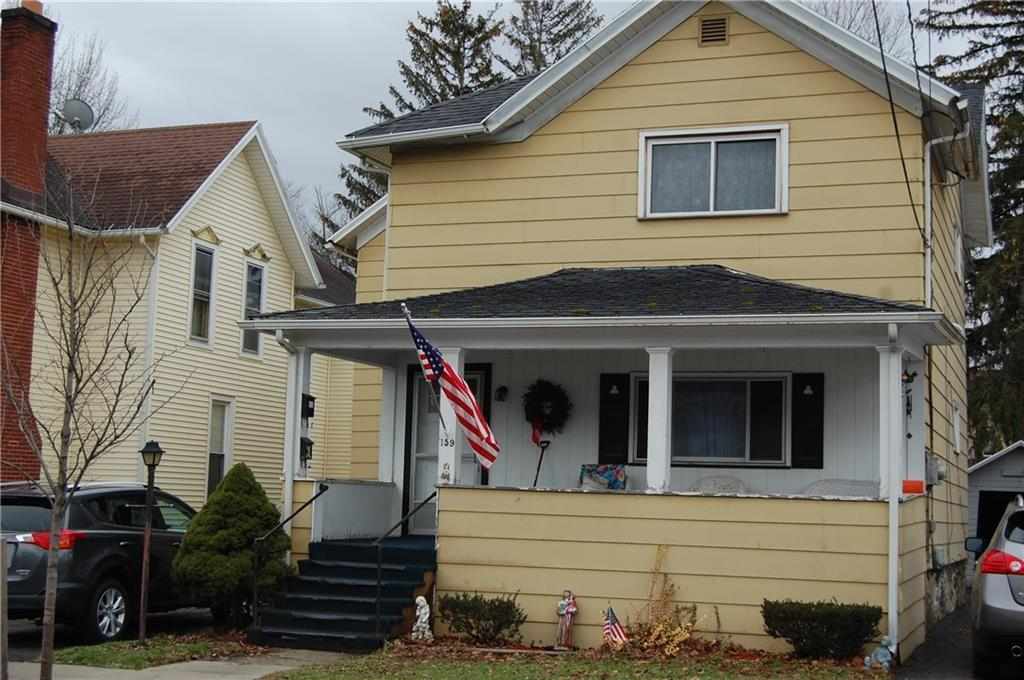 159 Summit Street, Batavia City, NY 14020