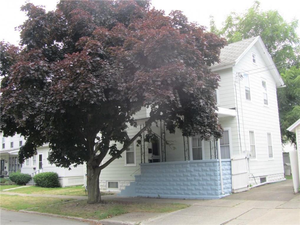 305 Swan Street, Dunkirk City, NY 14048