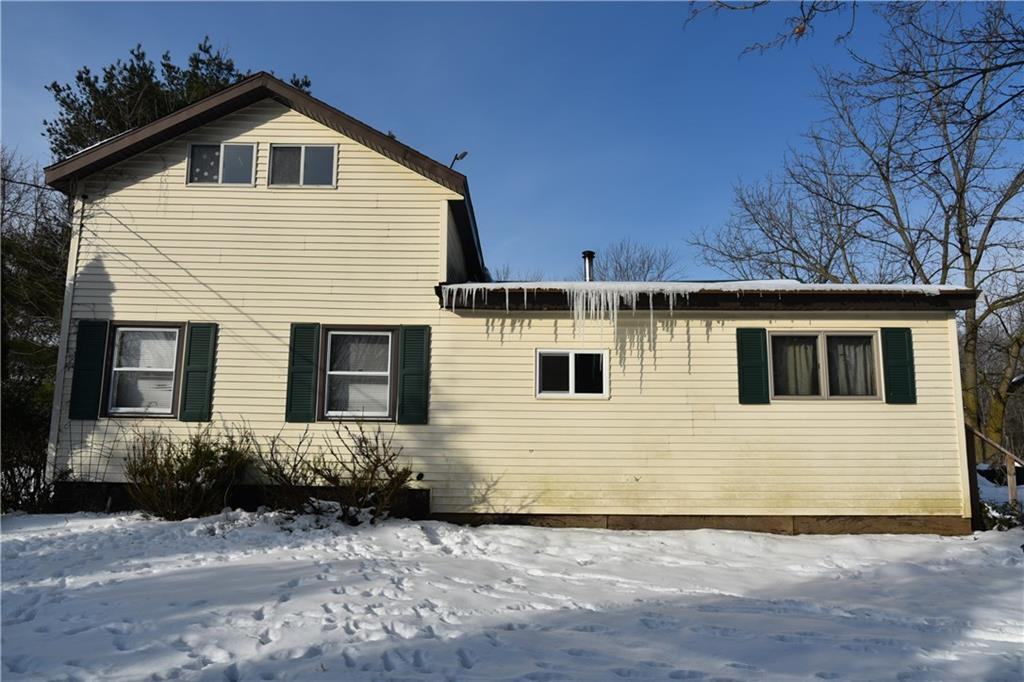 5076 Upper Holley Road, Clarendon, NY 14470