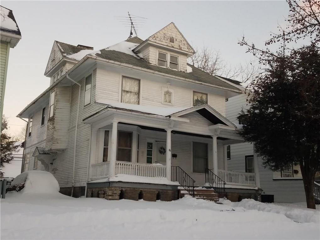 88 Hobart Street, Rochester, NY 14611