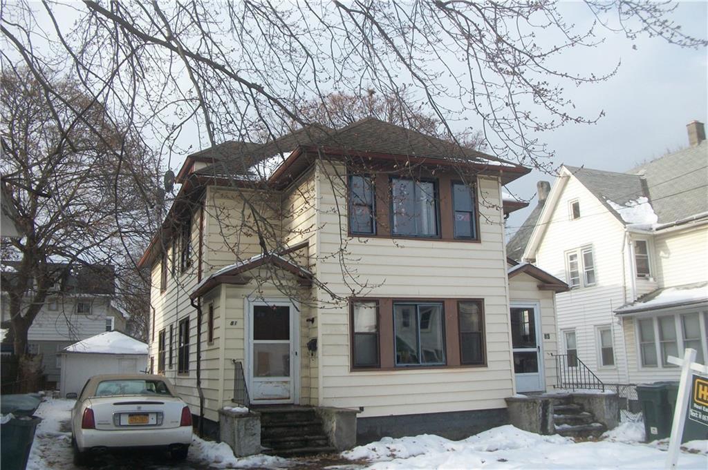 81 Colvin Street, Rochester, NY 14611