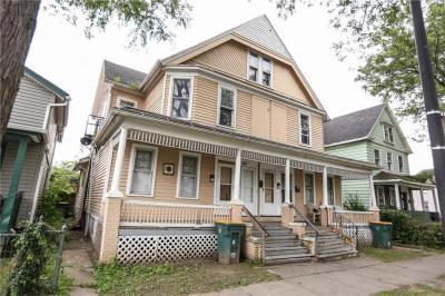 Photo of 221 Spencer Street, Rochester, NY 14608