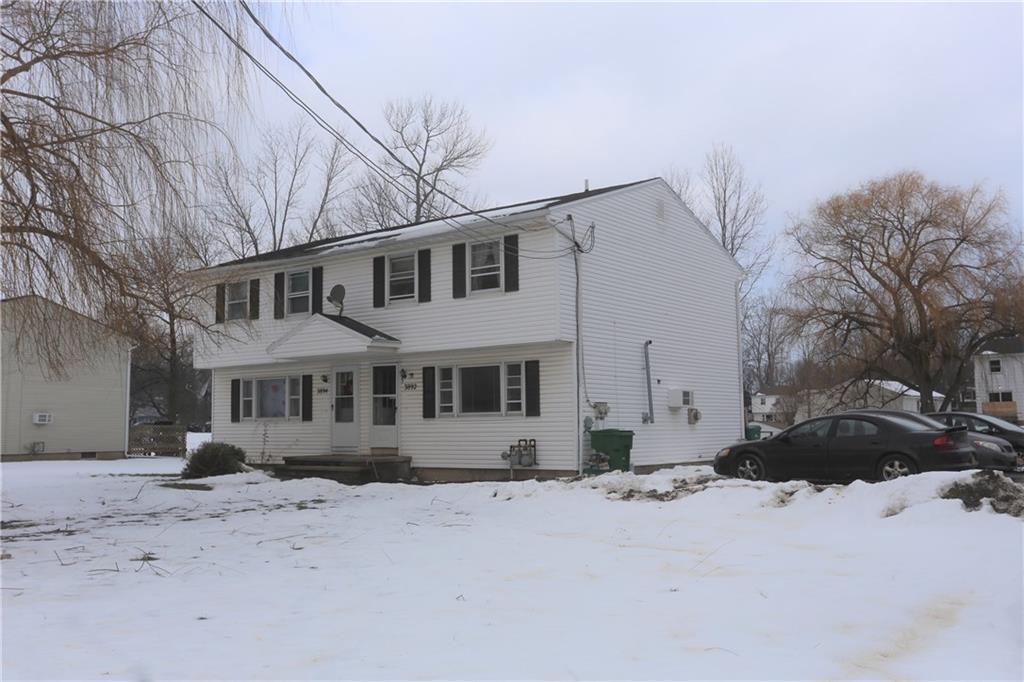 3892 Brick Schoolhouse Road, Hamlin, NY 14464