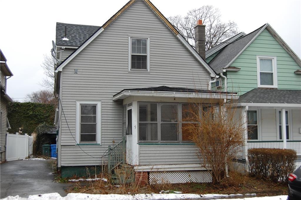 5 Donlon Street, Rochester, NY 14607