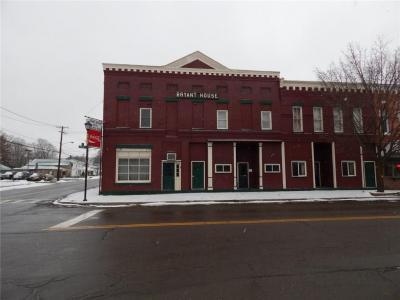 Photo of 1 and 3 Main Street, Wayland, NY 14572