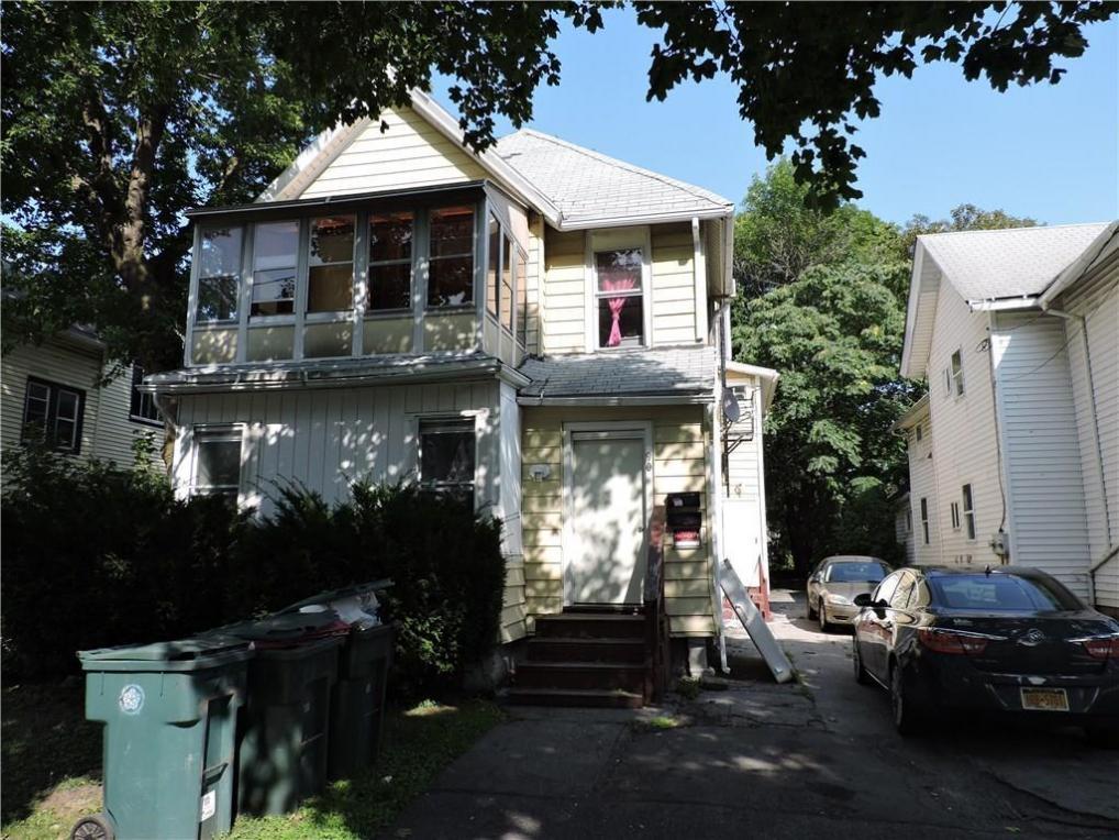 90 York Street, Rochester, NY 14611