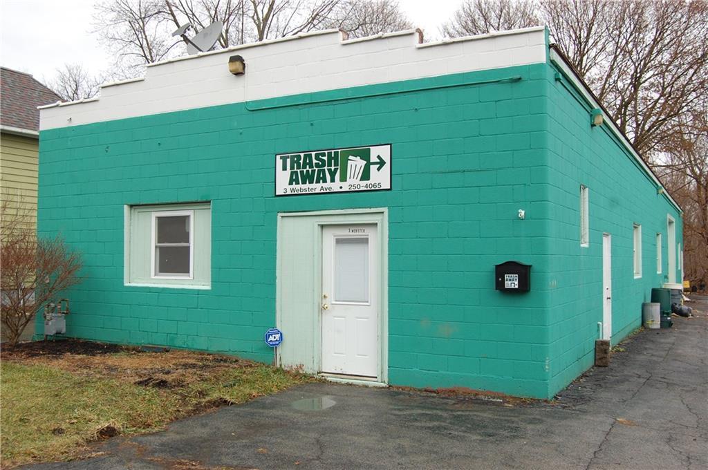 3 Webster Avenue, Batavia City, NY 14020