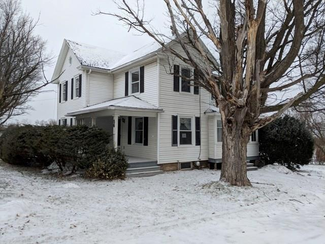 56 State Street, East Bloomfield, NY 14469