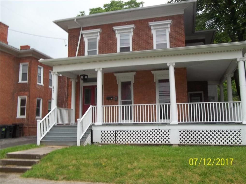 185 Pulteney Street, Geneva City, NY 14456