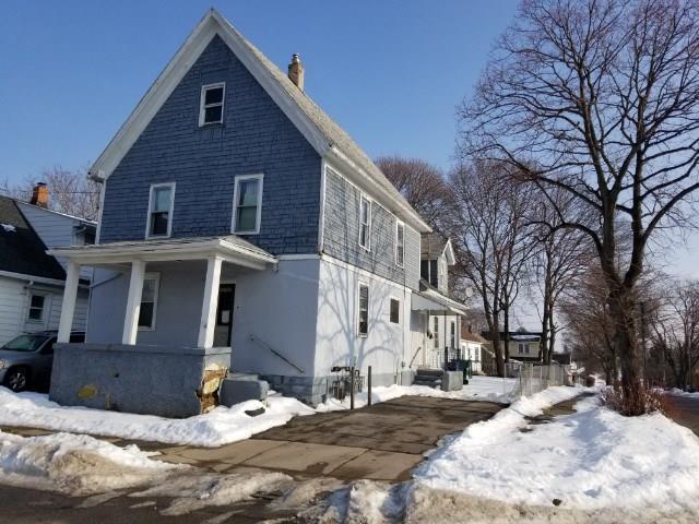 464 Bricker Street, Rochester, NY 14609