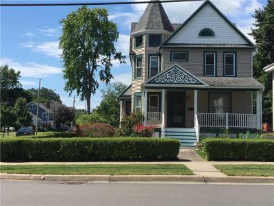 Photo of 12 Washington Avenue, Batavia City, NY 14020