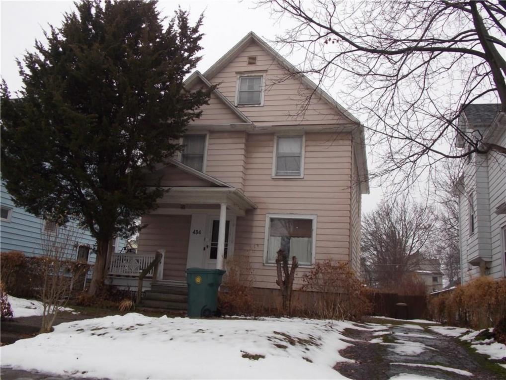 484 Birr Street, Rochester, NY 14613