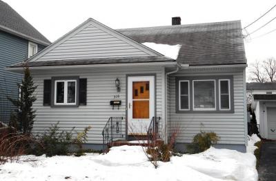 Photo of 316 West Elm Street, East Rochester, NY 14445
