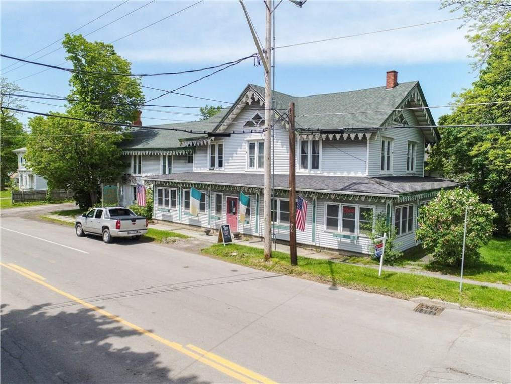 8777 State Route 90 (king Ferry Hotel) North, Genoa, NY 13081