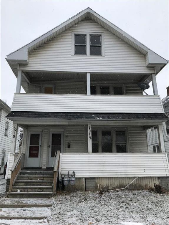 1910-1912 Clifford Avenue, Rochester, NY 14609