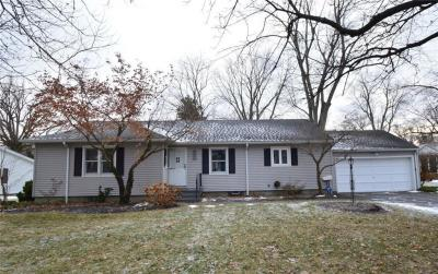 Photo of 111 Overbrook Road, Pittsford, NY 14618