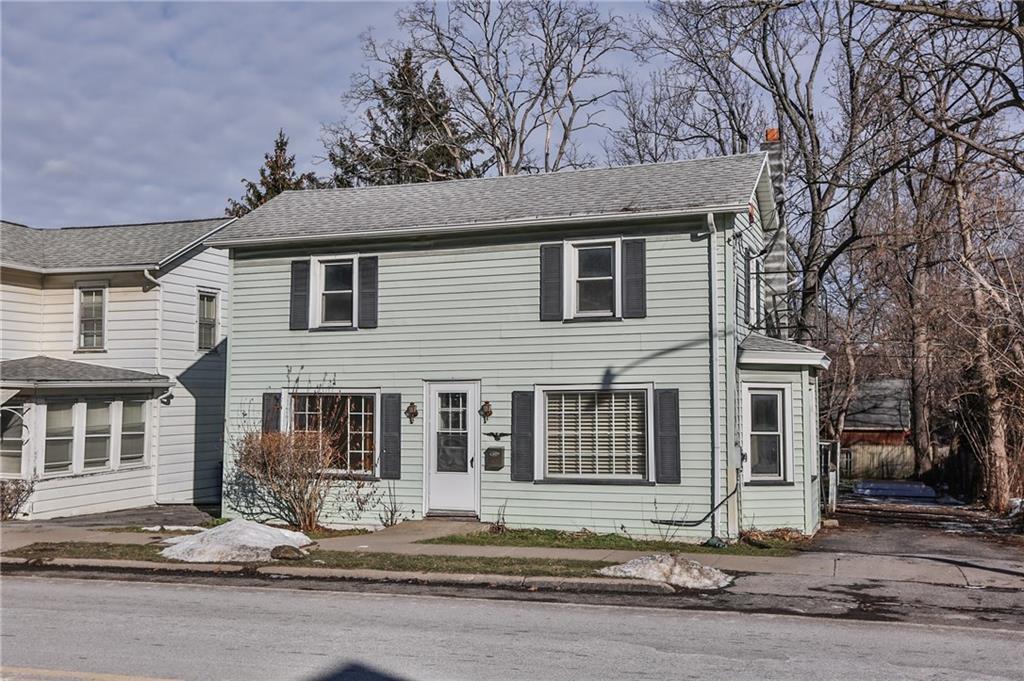 157 South Pearl Street, Canandaigua City, NY 14424