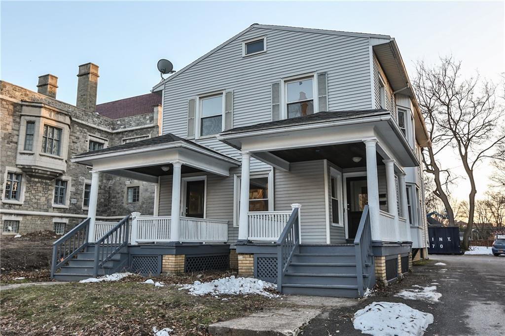397 University Avenue, Rochester, NY 14607
