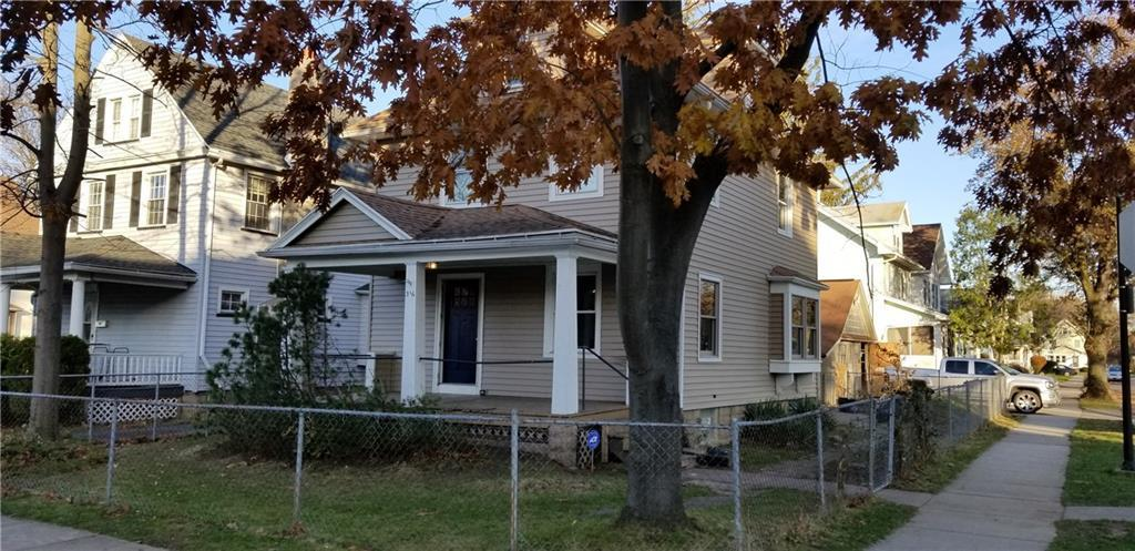 316 Post Avenue, Rochester, NY 14619