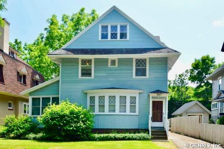 987 Harvard Street, Rochester, NY 14610