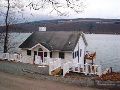 Photo of 9965 East Lake Rd, Urbana, NY 14840
