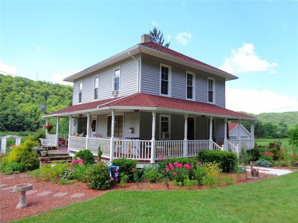 11195 State Route 70, Grove, NY 14884