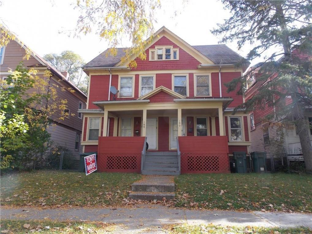 188 Warwick Avenue, Rochester, NY 14611