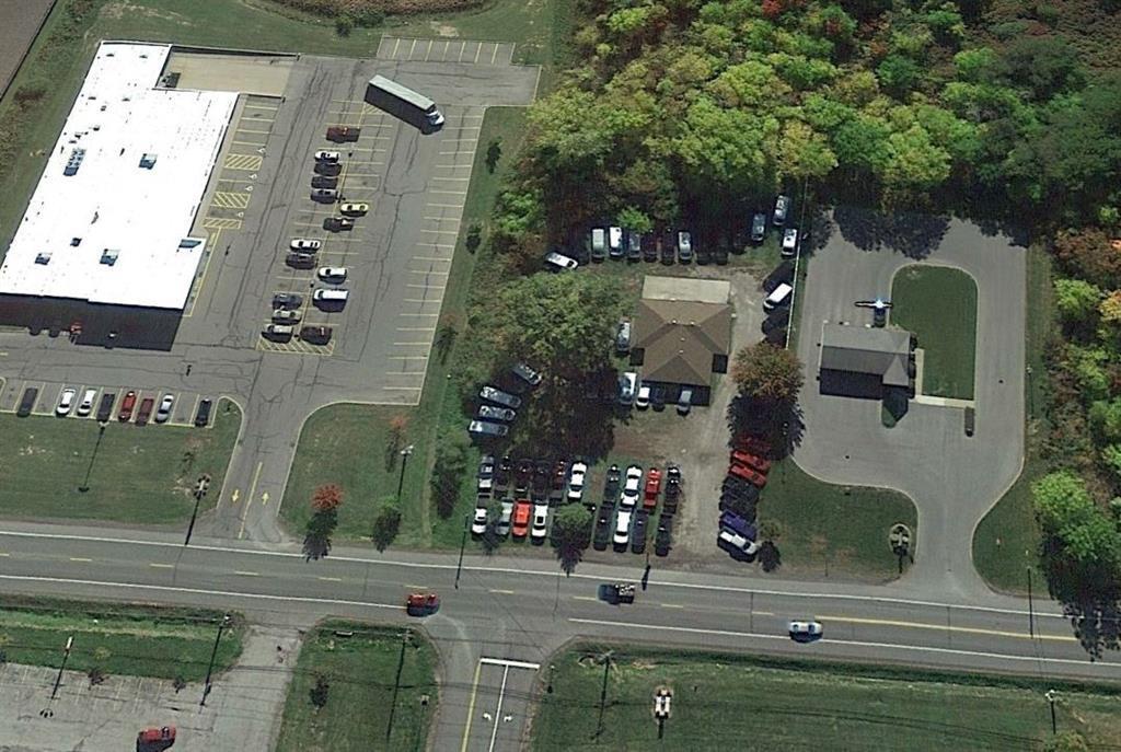 11228 Maple Ridge Road, Shelby, NY 14103