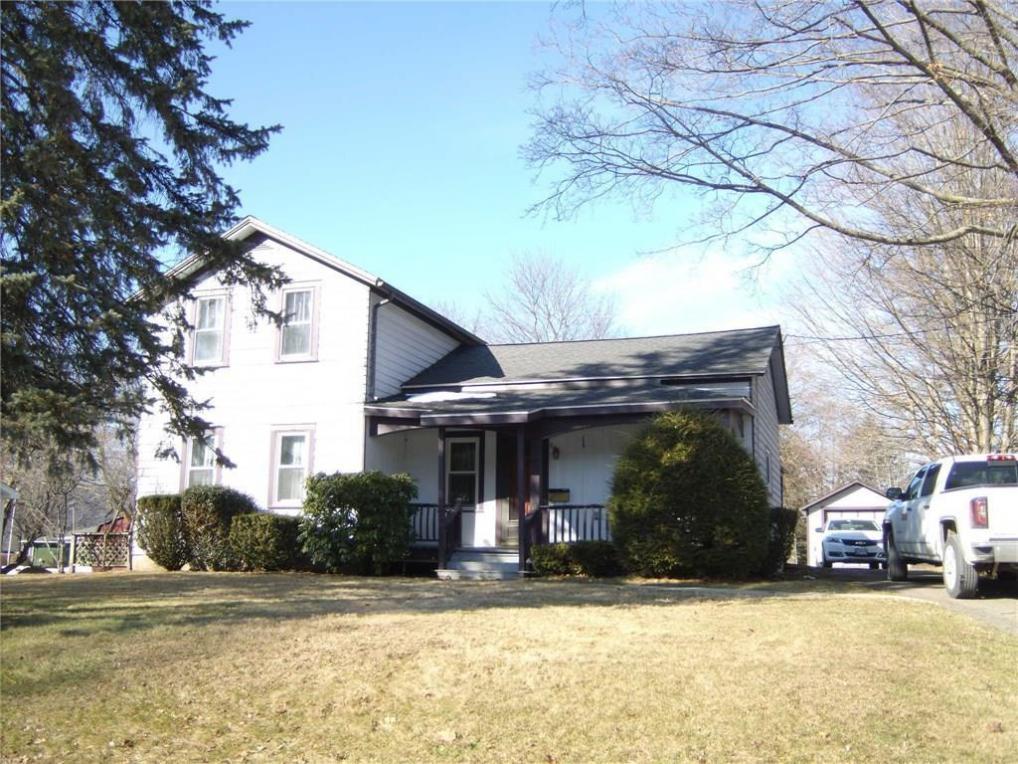47 Coats Street, Wellsville, NY 14895
