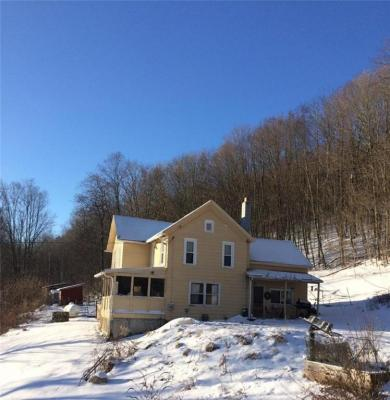 Photo of 9102 Miller Road, Springwater, NY 14572