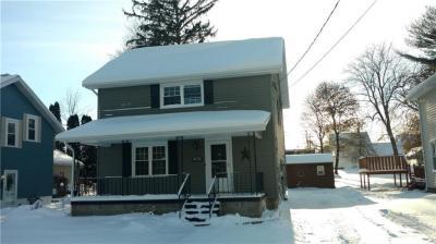 Photo of 39 Oak Street, Oakfield, NY 14125