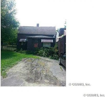 Photo of 84-86 Thacher Street, Hornell, NY 14843