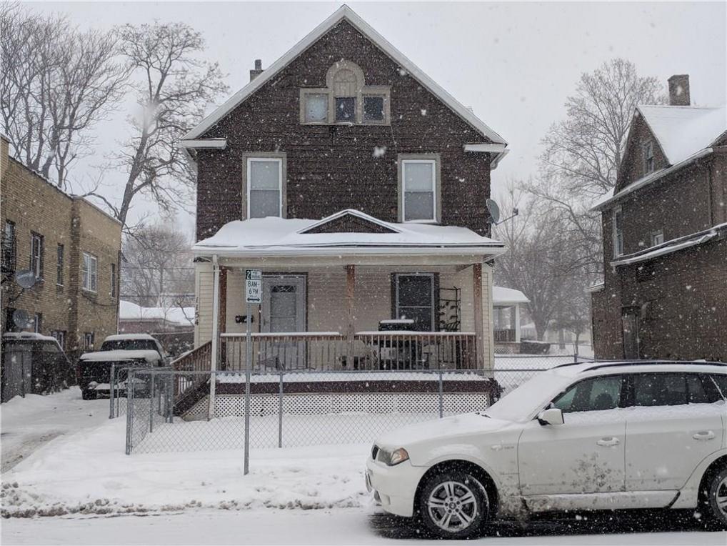 1154 Portland Avenue, Rochester, NY 14621