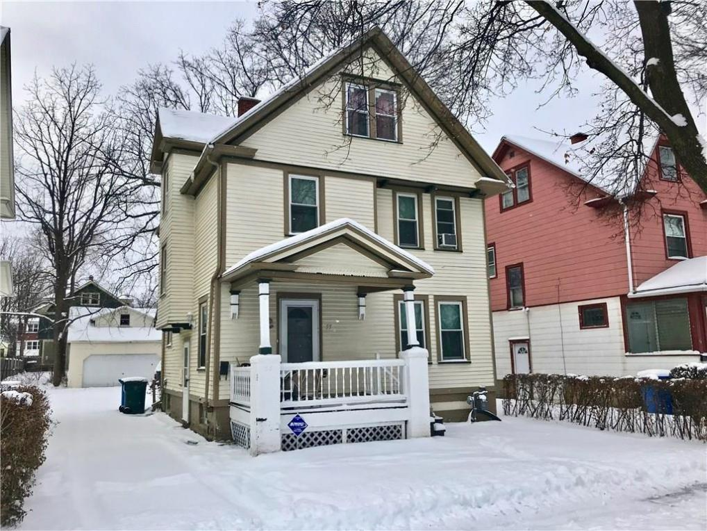55 Paige Street, Rochester, NY 14619