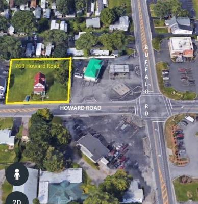 Photo of 763 Howard Road, Gates, NY 14624