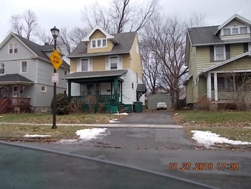 125 Avery Street, Rochester, NY 14606