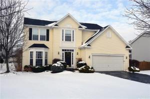 21 Creekwood Drive, Lancaster, NY 14086