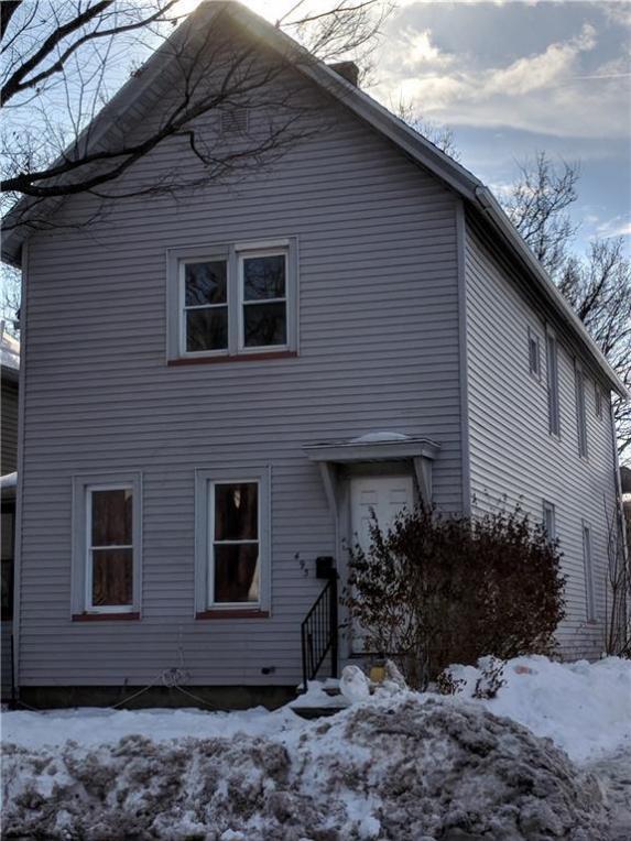 491 Jay Street, Rochester, NY 14611