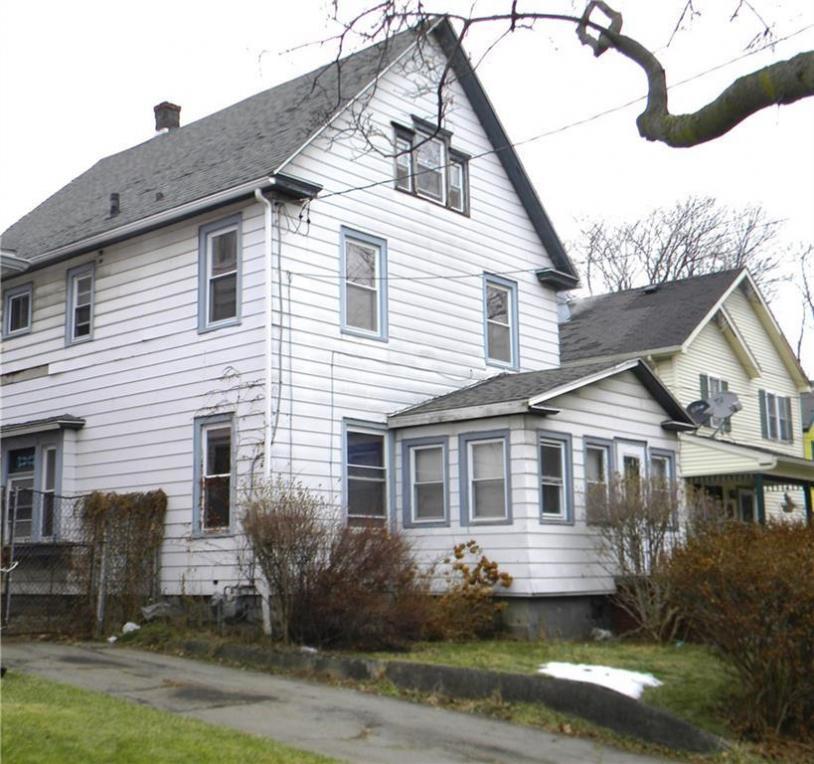 114 Peck Street, Rochester, NY 14609