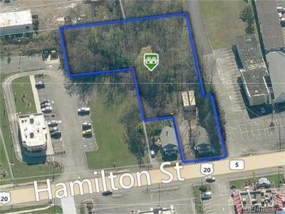 Photo of 463 Hamilton Street, Geneva Town, NY 14456