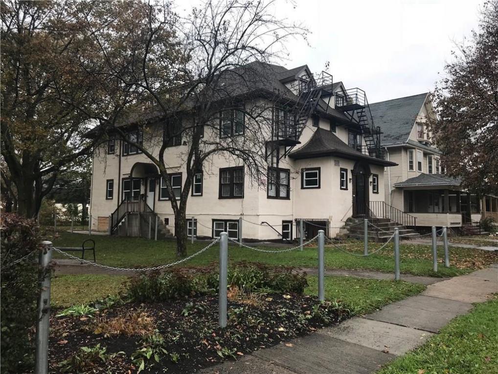 301 Wellington Avenue, Rochester, NY 14611