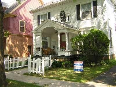 62 Dartmouth Street #2, Rochester, NY 14607