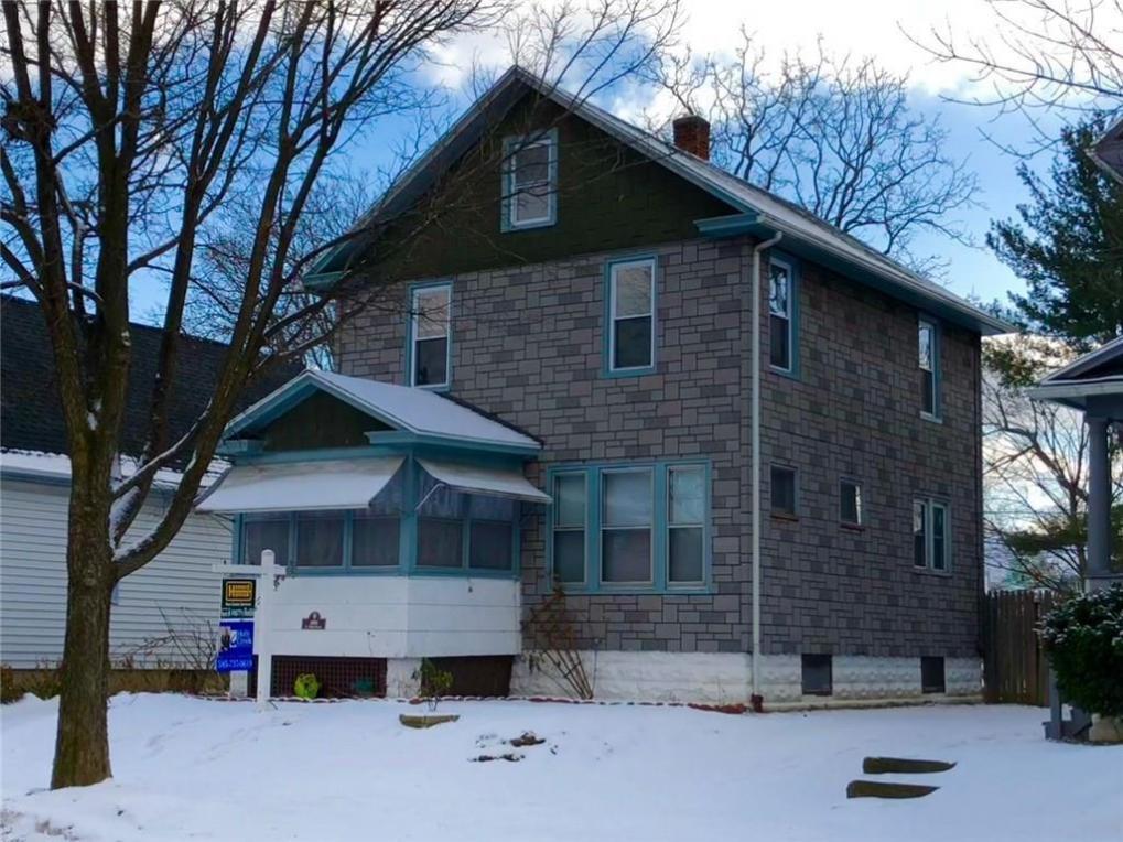 2093 East Main Street, Rochester, NY 14609